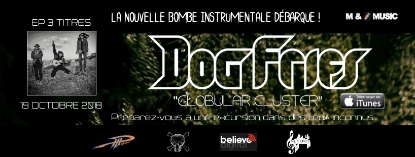 DOGFRIES - Nü-Progressive Rock InstrumentalFACEBOOKVIDEO