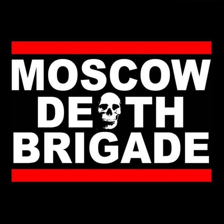 Moscow Death Brigade - Et oui!!!! ca décoiffeVIDEO