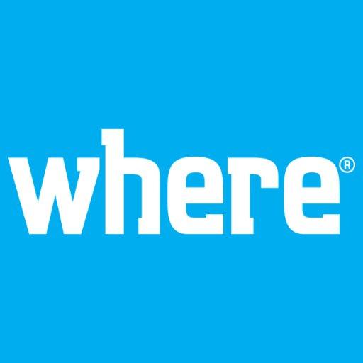 Where Traveler Magazine