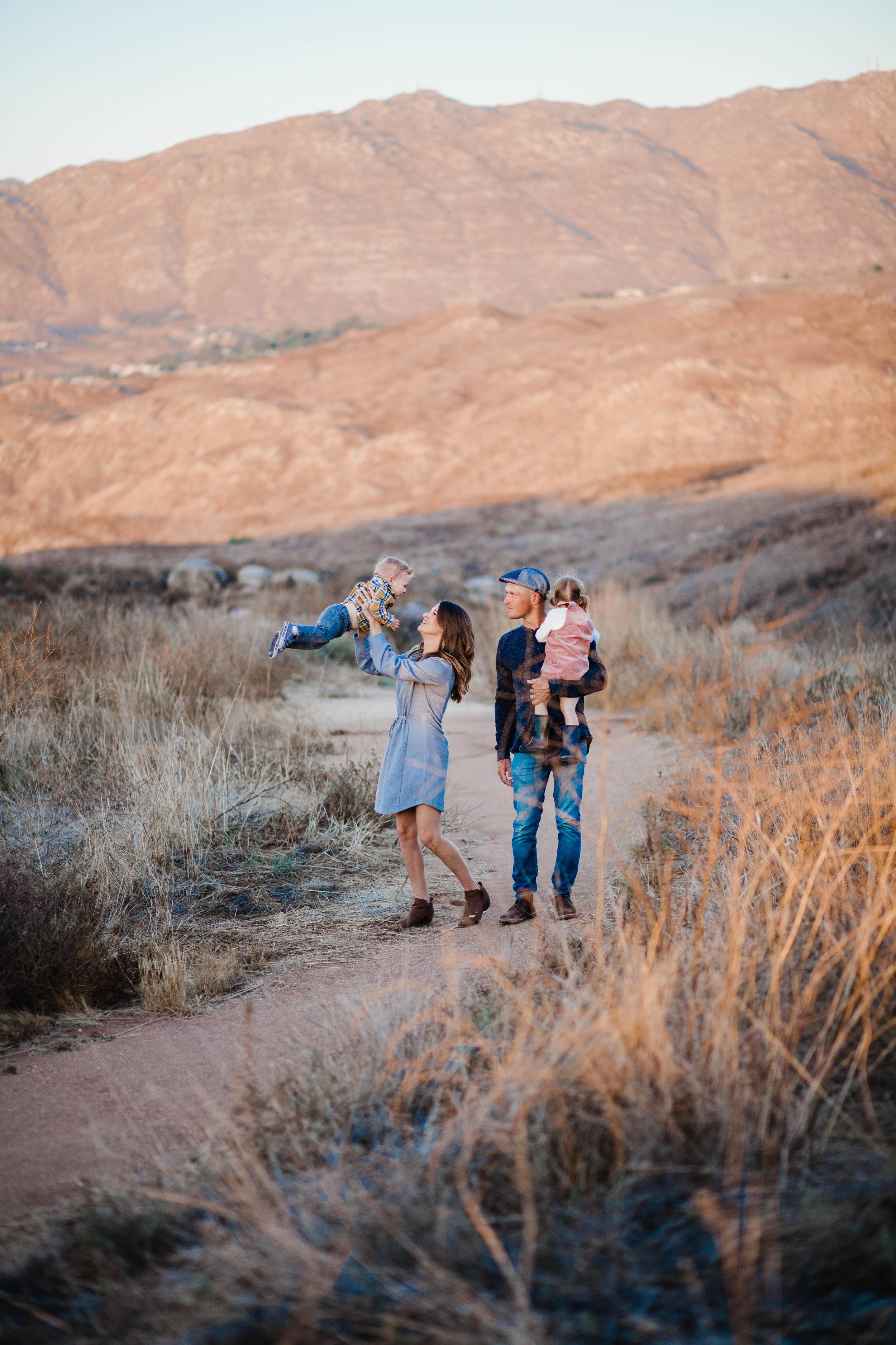 The Cowans - That Warm California Glow