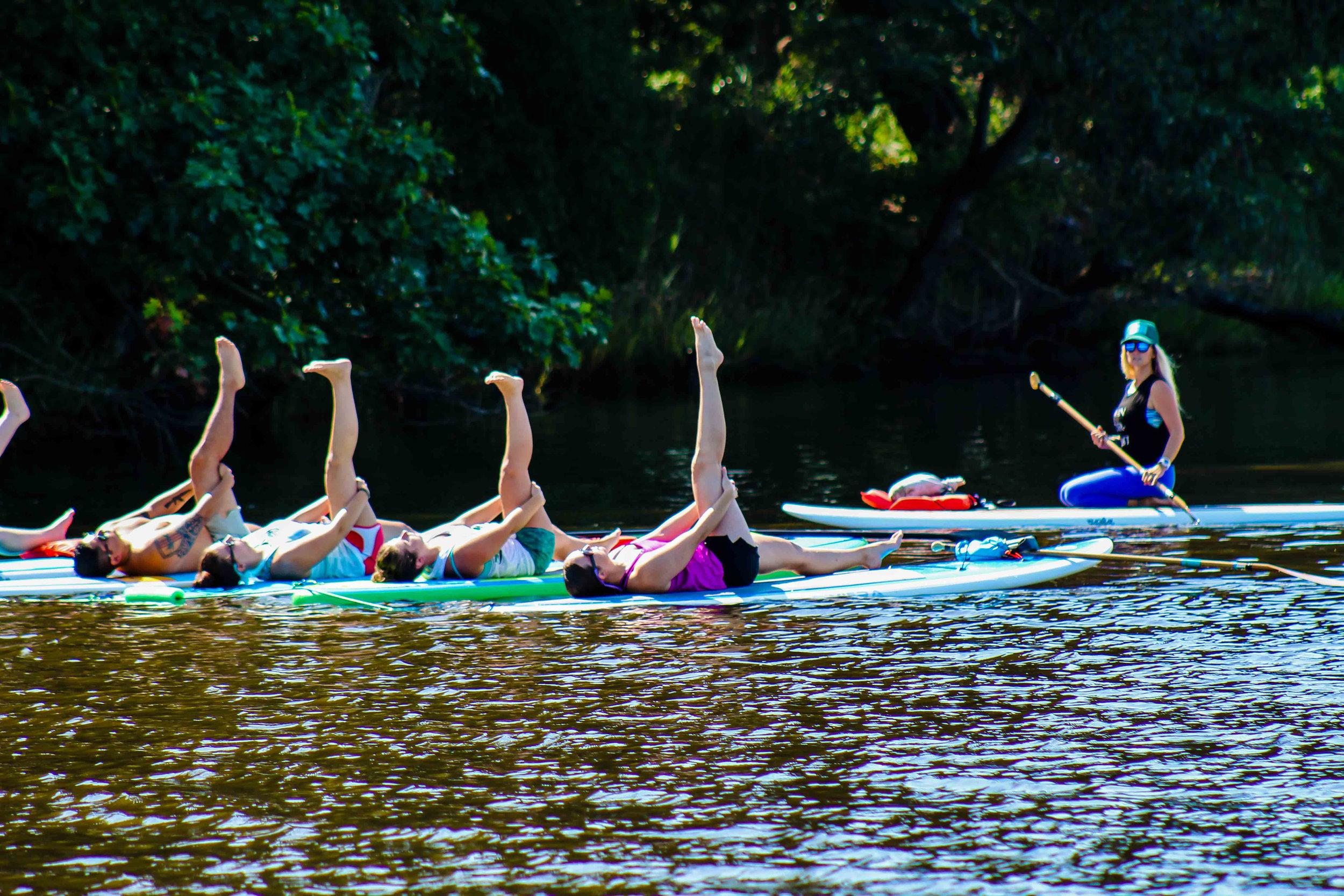 Taylee Wilson - SUP Yoga Group - Ocean City.jpg