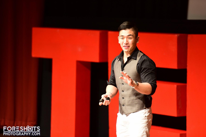 TEDx Youth Toronto, 2014