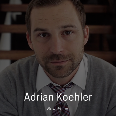 Adrian Keohler