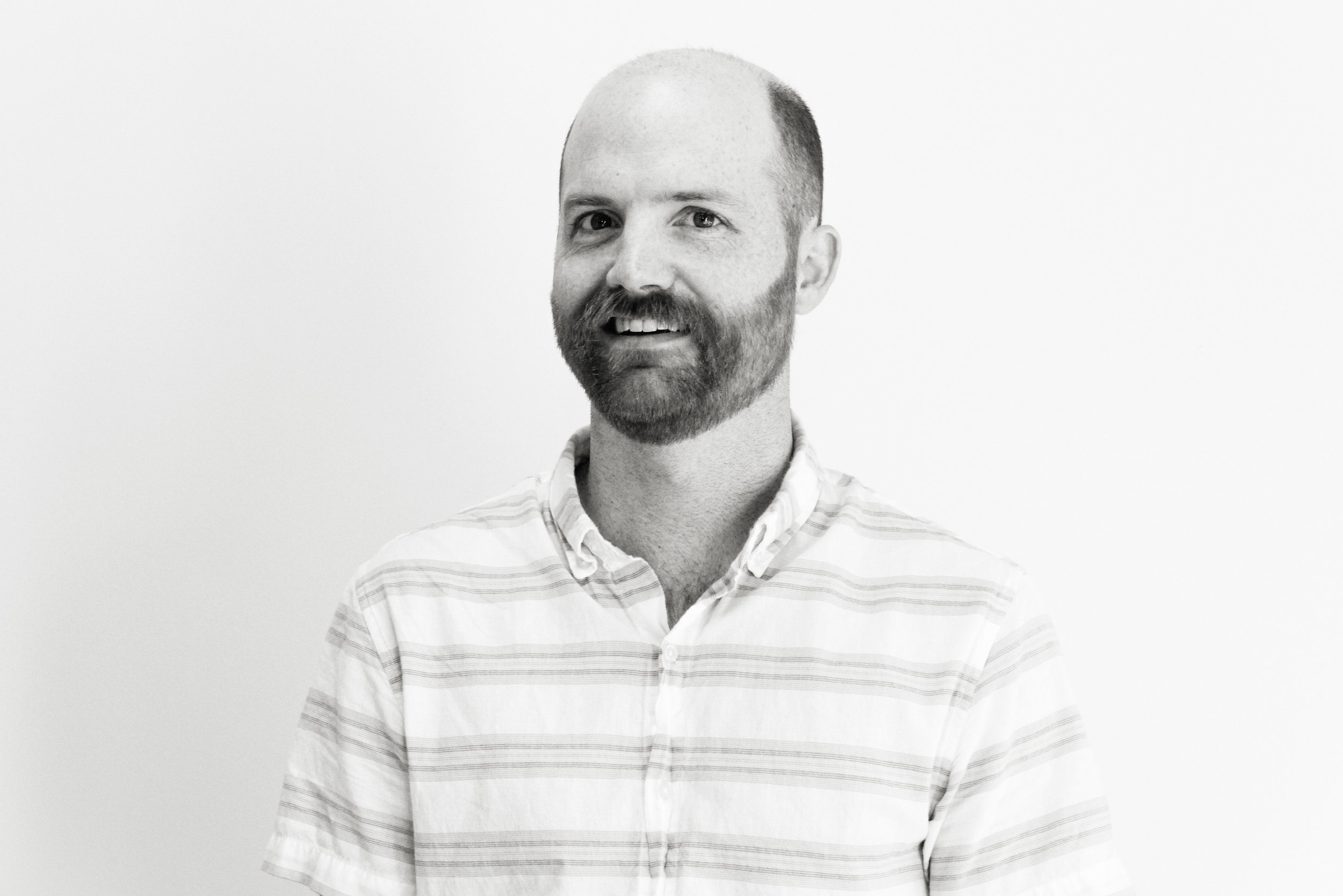 JP Coakley, COO, Co-Founder