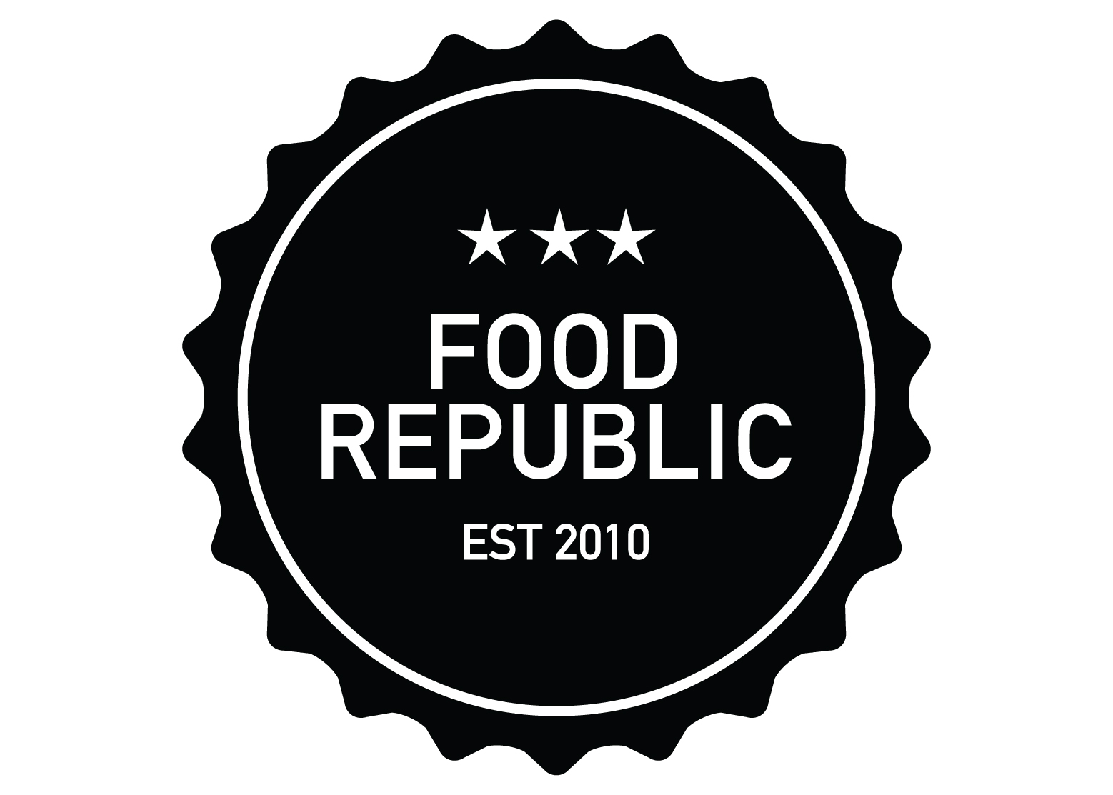 FOOD REPUBLIC - Food Republic explores the culture of food through stories, interviews, global conversations, and experiences. This is the site for people who want to eat and drink well, and to live smart. The site aims to be the global hub for news and information about the new culture of food across a multitude of media platforms, for a vibrant community of people who put food and drink at the center of their lives.InstagramFacebook