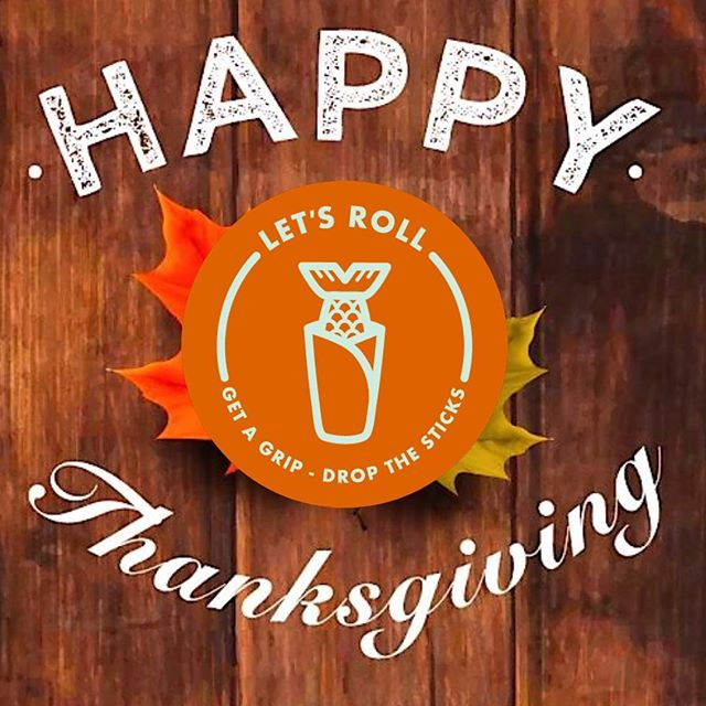 We are thankful for each and every one of you. Hope you all have a Happy Thanksgiving! We will be open normal hours starting tomorrow 11am-9pm. Cheers!🦃