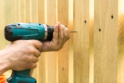 Call Today For a Free Estimate - The correct materials are as important as the quality of the installation!