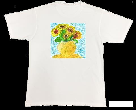 white tshirt-sunflower Jacob.png