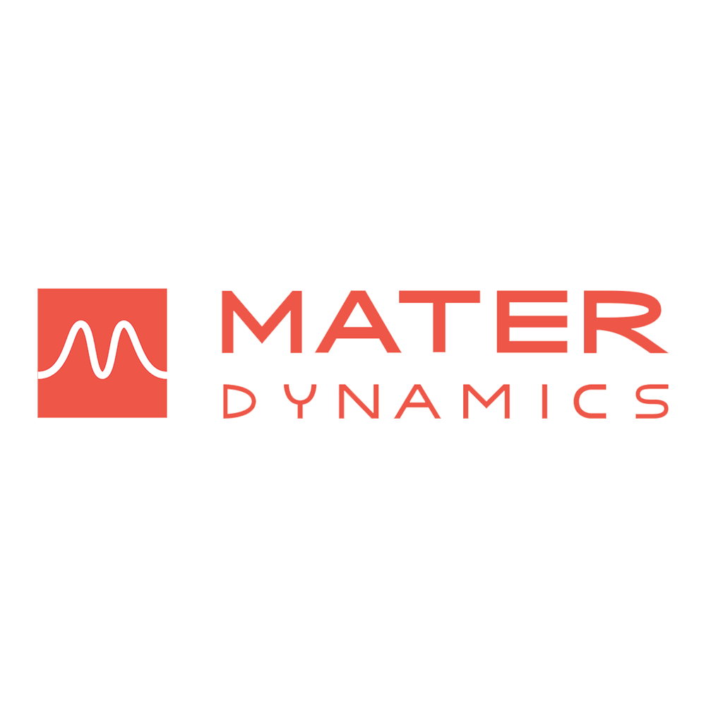 Mater Dynamics   Mater Dynamics is an SME dedicated to developing sensor solutions combining ICT and Advanced Materials practices.   Location:  Porto, Portugal