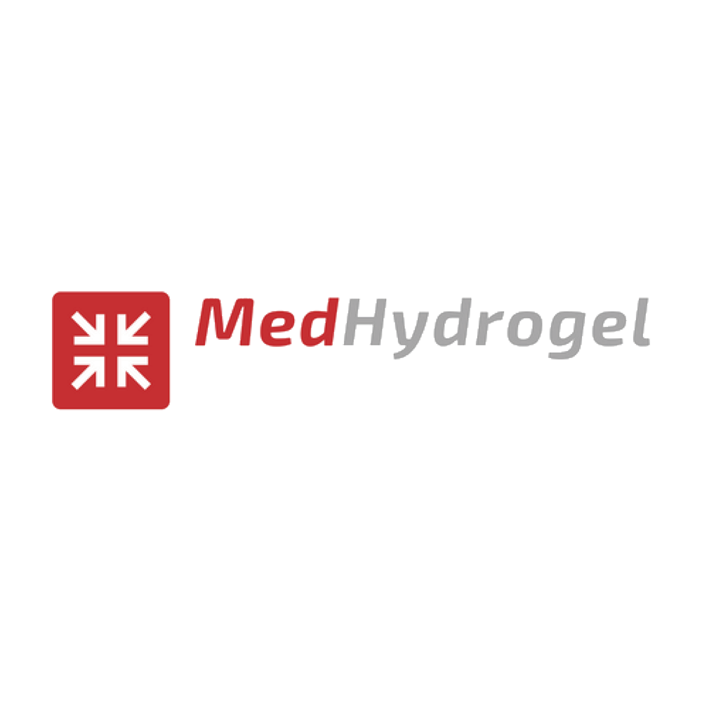 MedHydrogel   First-of-its kind super-absorptive lenses to treat eye infections and chemical eye injuries.   Location:  Riga, Latvia