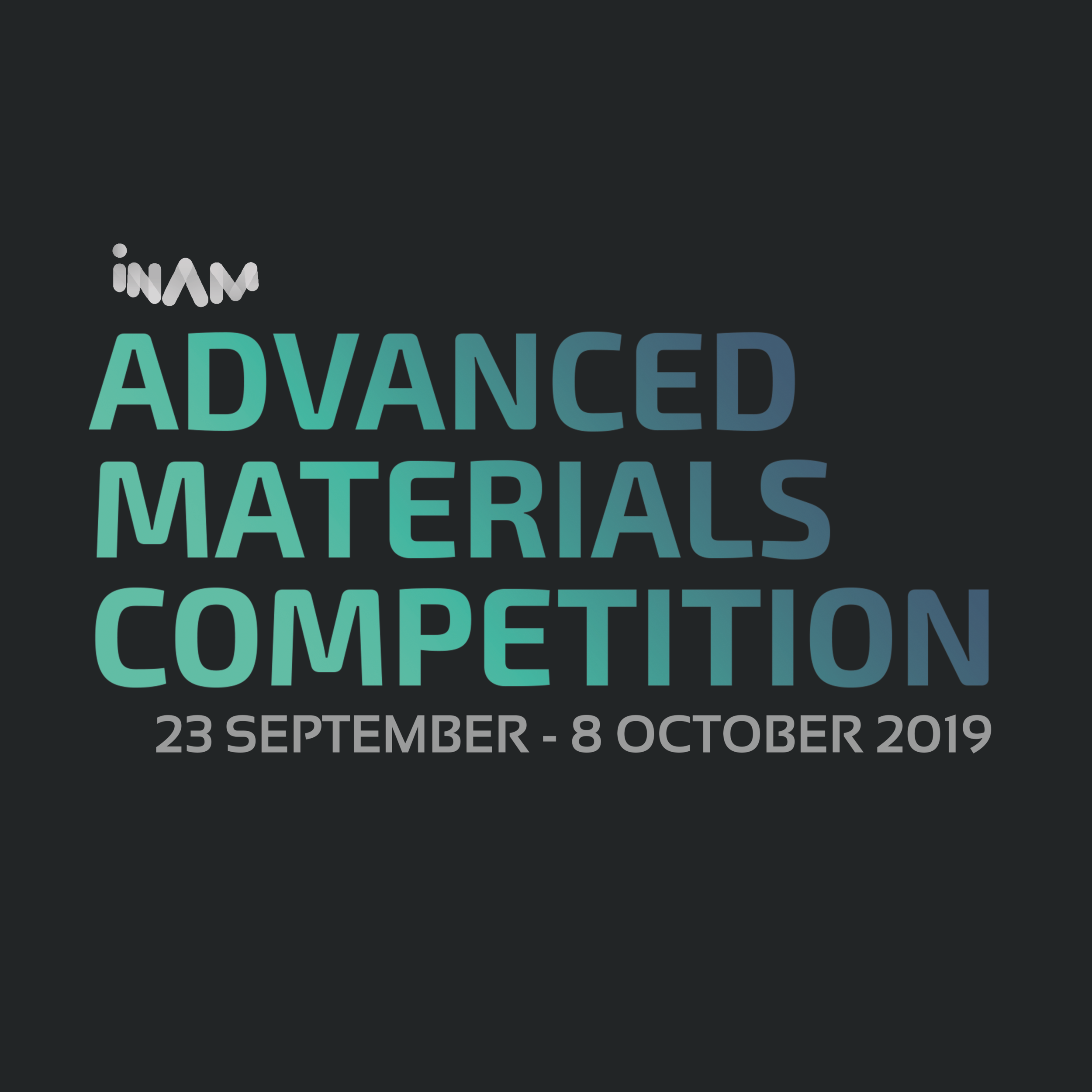 AdMaCom2019 - AdMaCom is a fast-paced accelerator program that will bring together the brightest minds in the Materials sector and will allow you access to a broad infrastructure in Berlin to test and improve your technology.