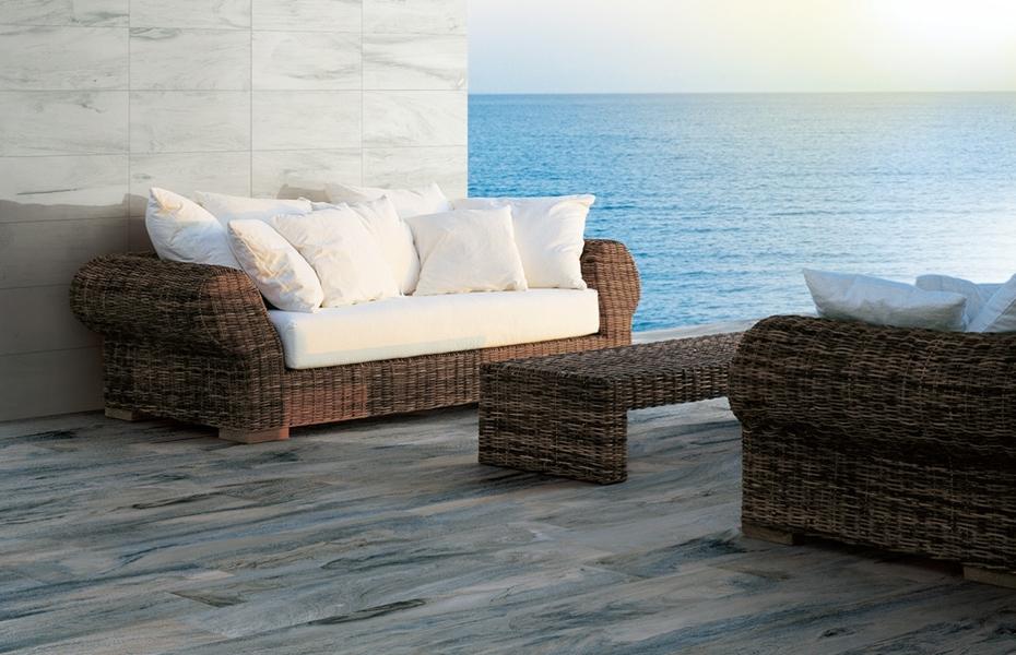 laminate flooring installed in san diego beach home