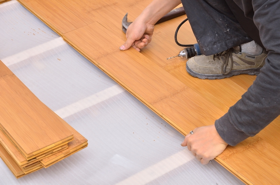 flooring accessories and supplies sold at express floors to go