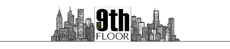THE 9th FLOOR - Core Member of The 9th Floor, a Writers & Actors Collaborative in NYC.