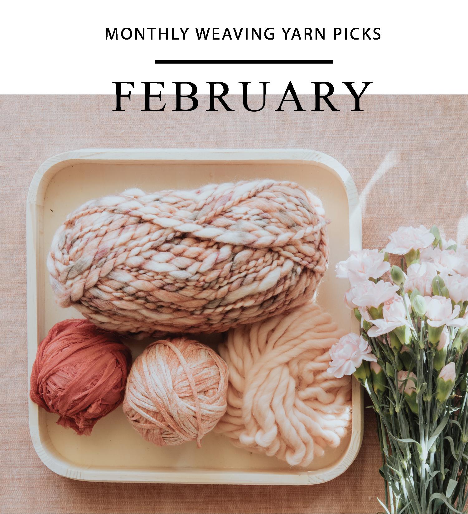 weaving yarn best