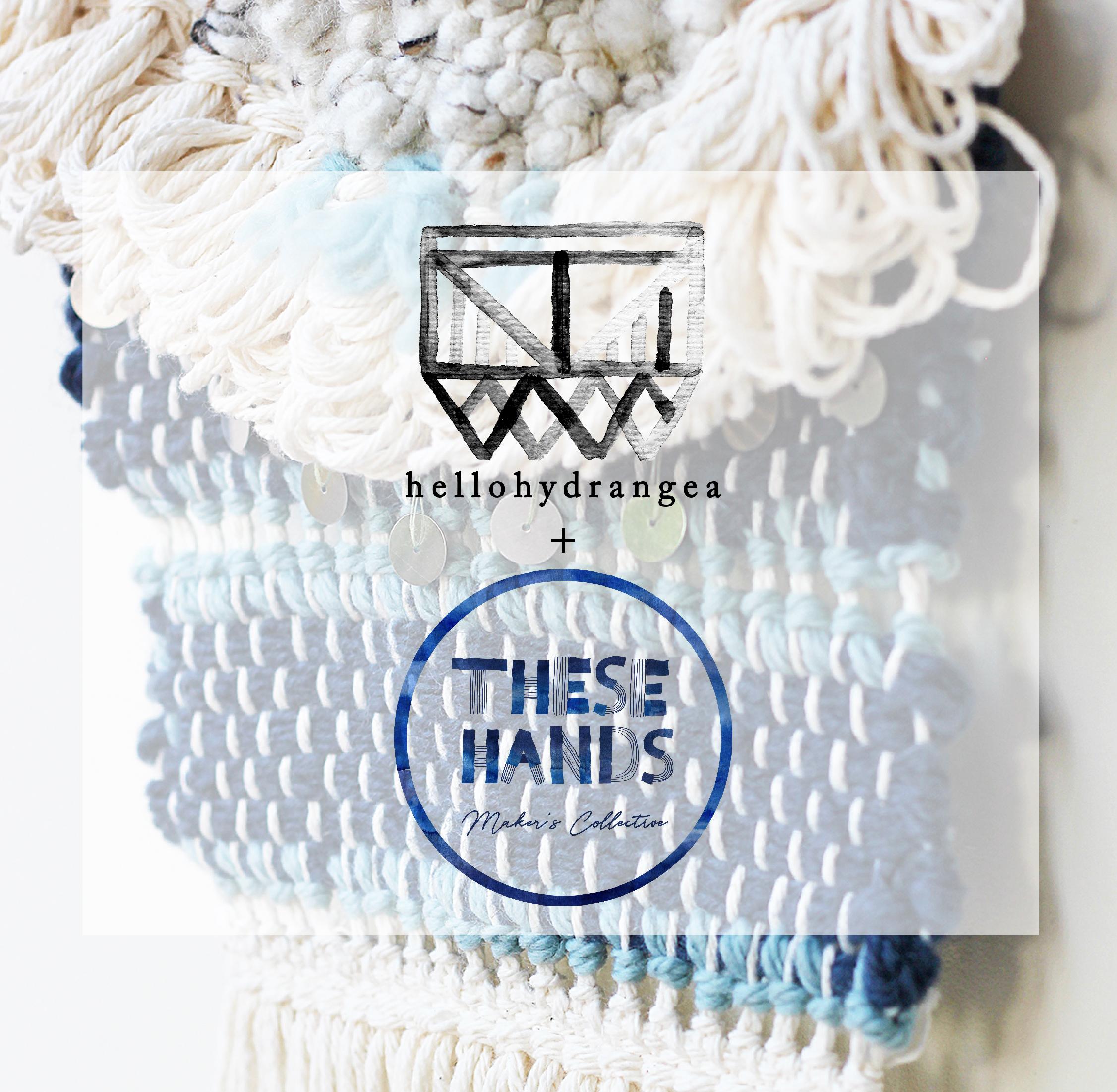 Oct 12th | Beginning Weaving | Los Angeles