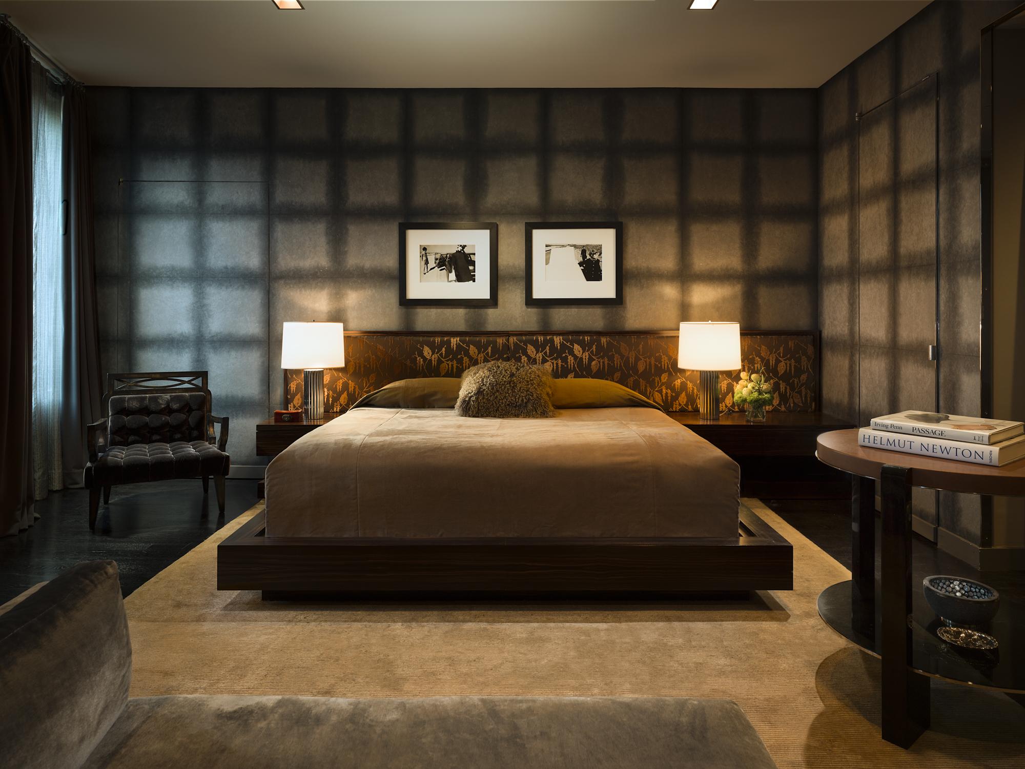 R Douglas Gellenbeck_Lafayette_ master bedroom