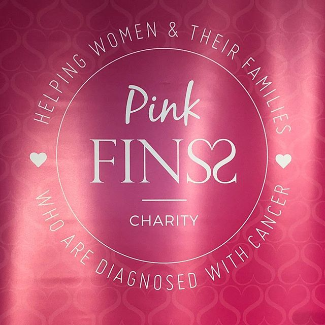 We're always privileged to be invited to the Pink Finss charity events by our great friends Mick and Jan from Bedrock Quarry Products. Our thoughts are with the amazing women involved in this phenomenal charity. You should all be proud of your achievements - especially the $110,000.00 you raised today.