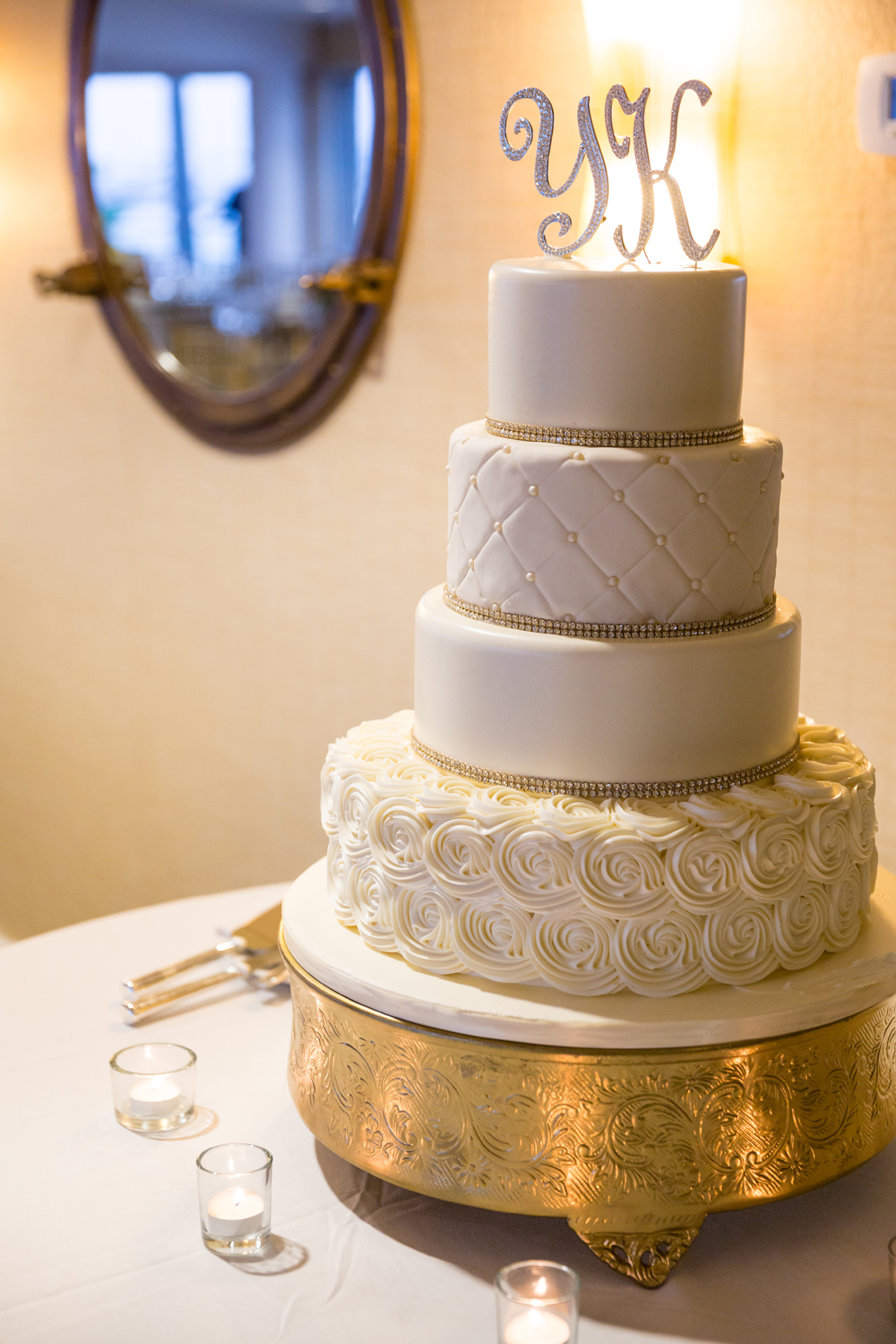 d60b4-lively-navy-yellow-harbor-wedding-classic-tiered-wedding-cake-with-crystal-monogram-topper.jpg