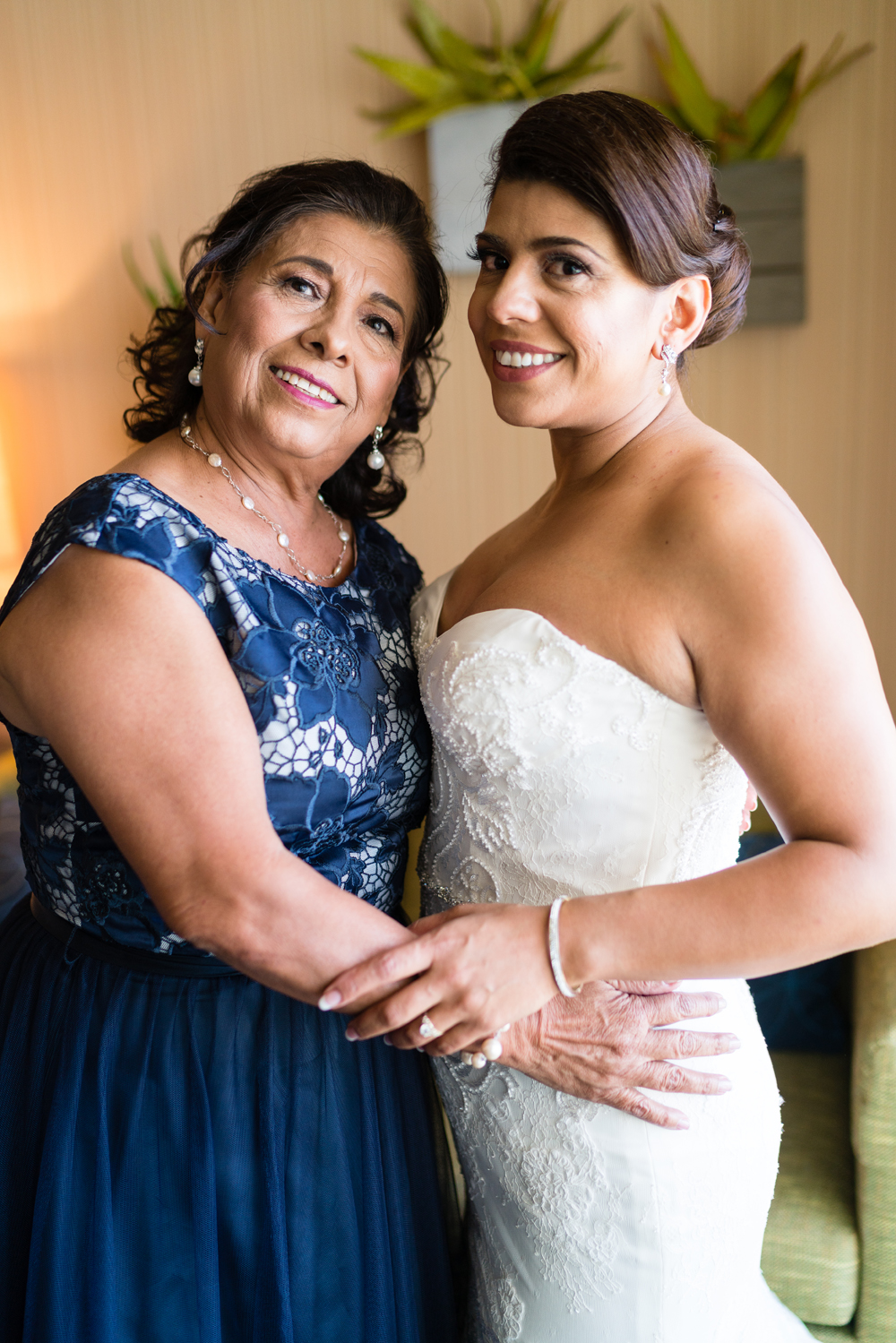 fff98-lively-navy-yellow-harbor-wedding-bride-and-mom.jpg