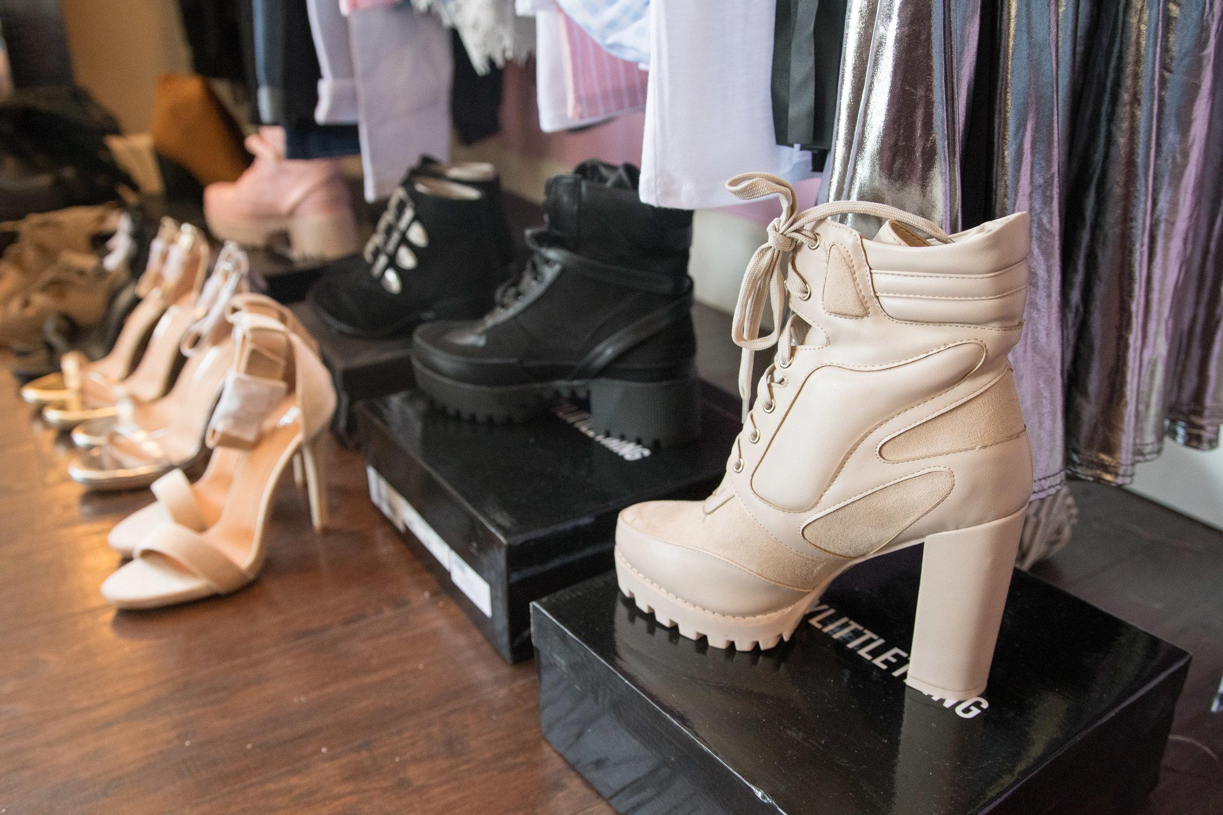Peek Inside Celebrity Pre-Coachella Gifting Suite PLT boots.jpg