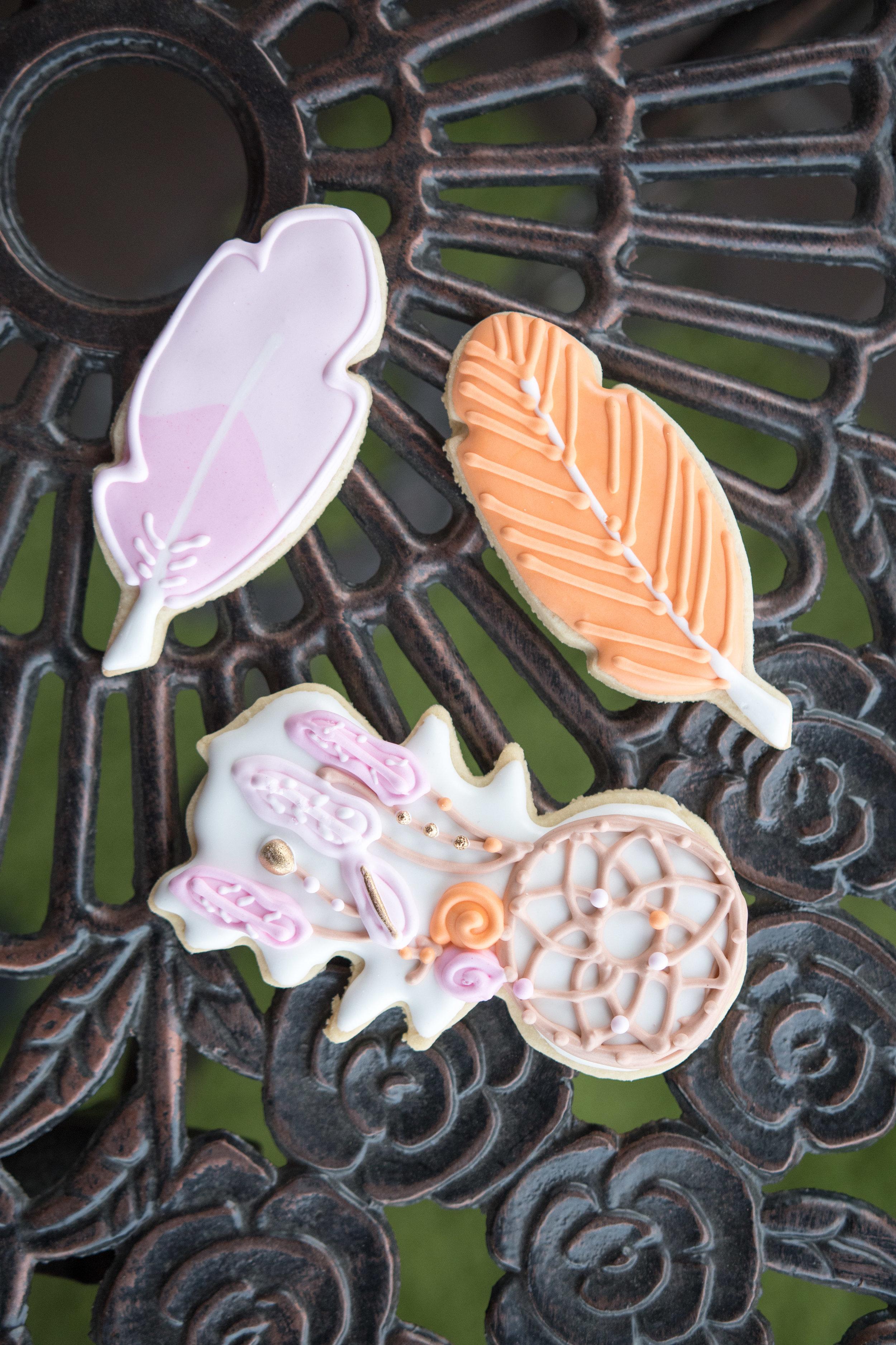 Peek Inside Celebrity Pre-Coachella Gifting Suite auntie apple boho cookies.jpg