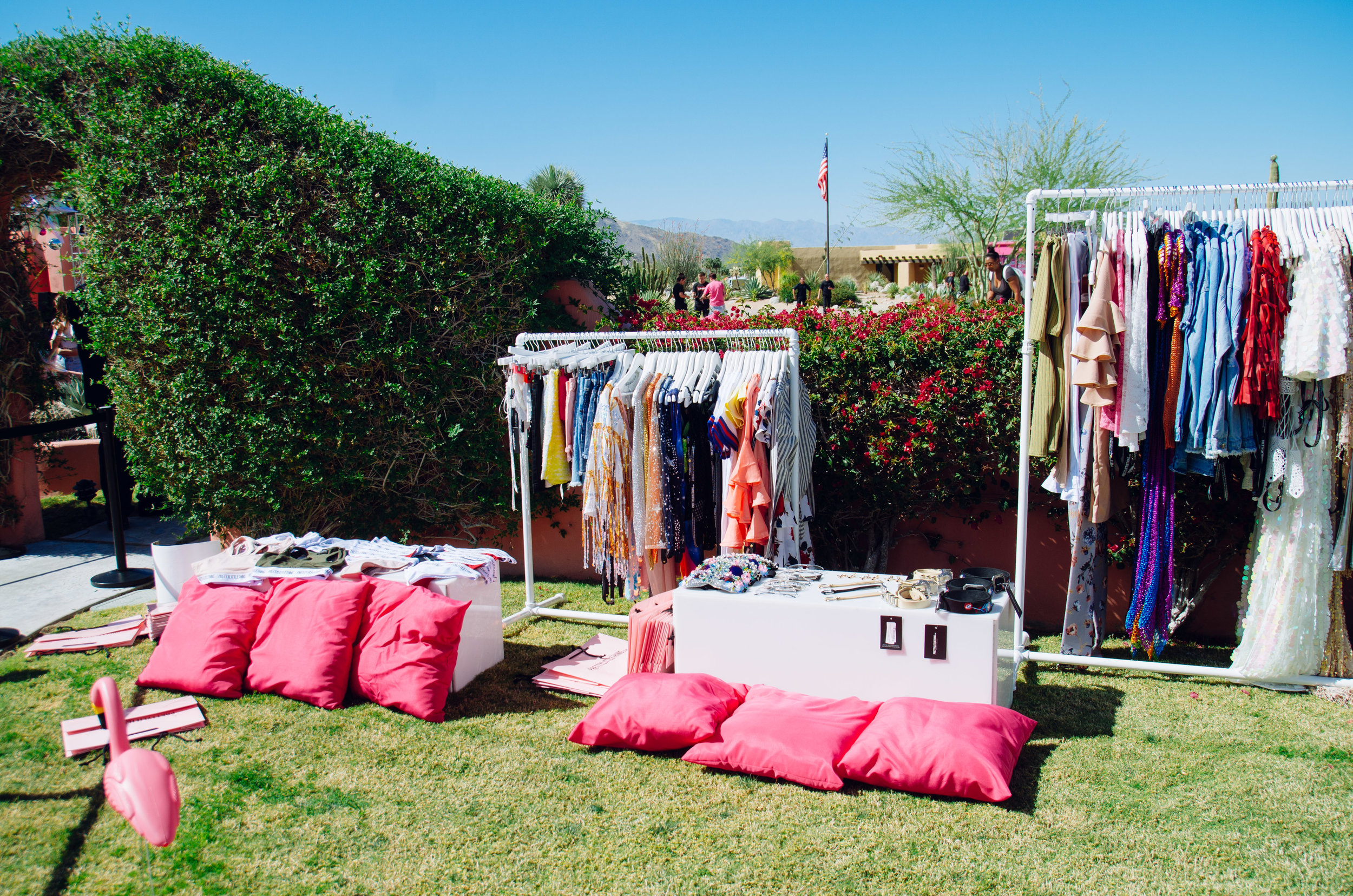 Ultimate Hollywood Coachella Poolside Party gifting lounge.jpg