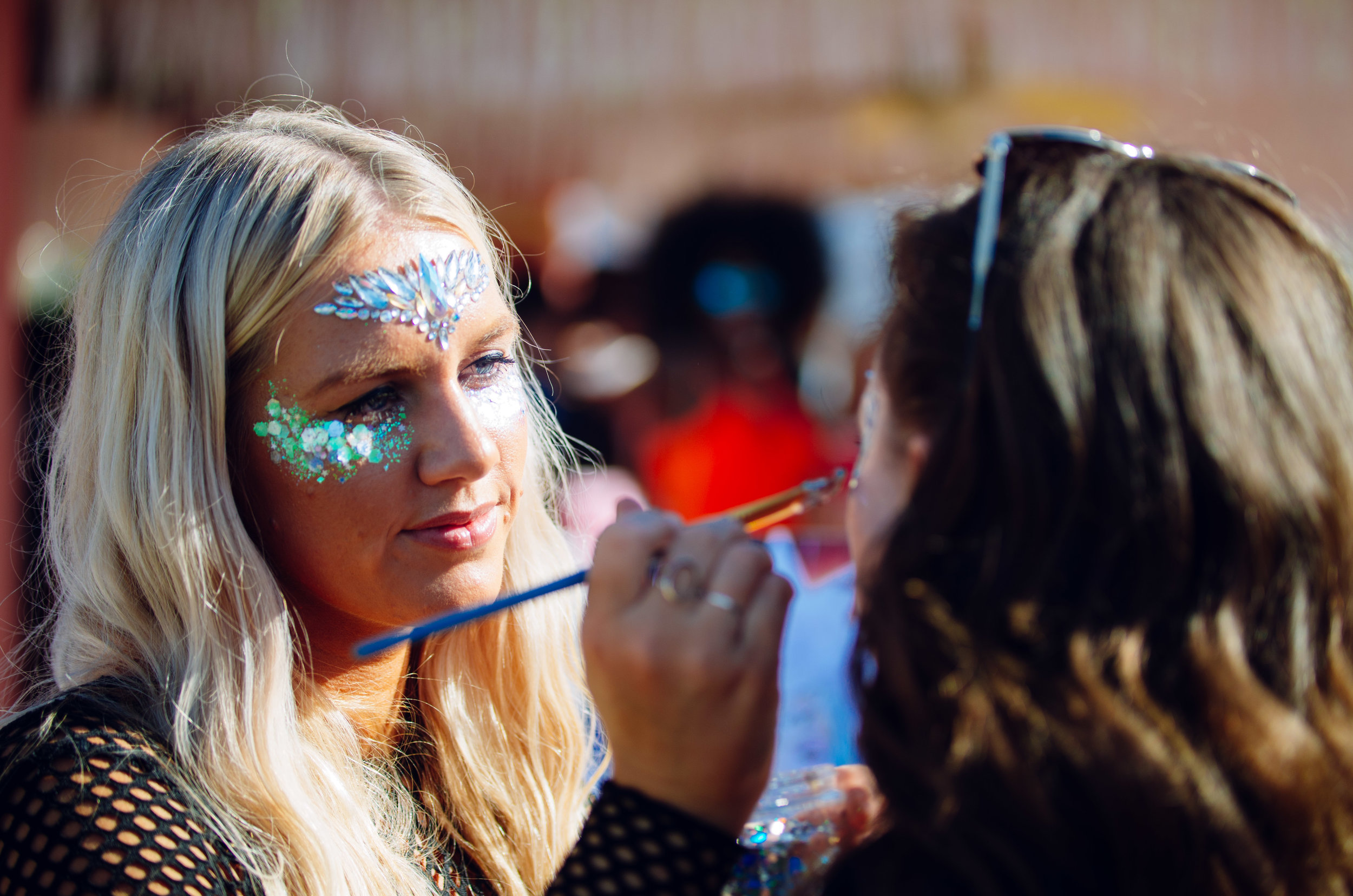 Ultimate Hollywood Coachella Poolside Party the gypsy shrine jewels and glitter makeover.jpg