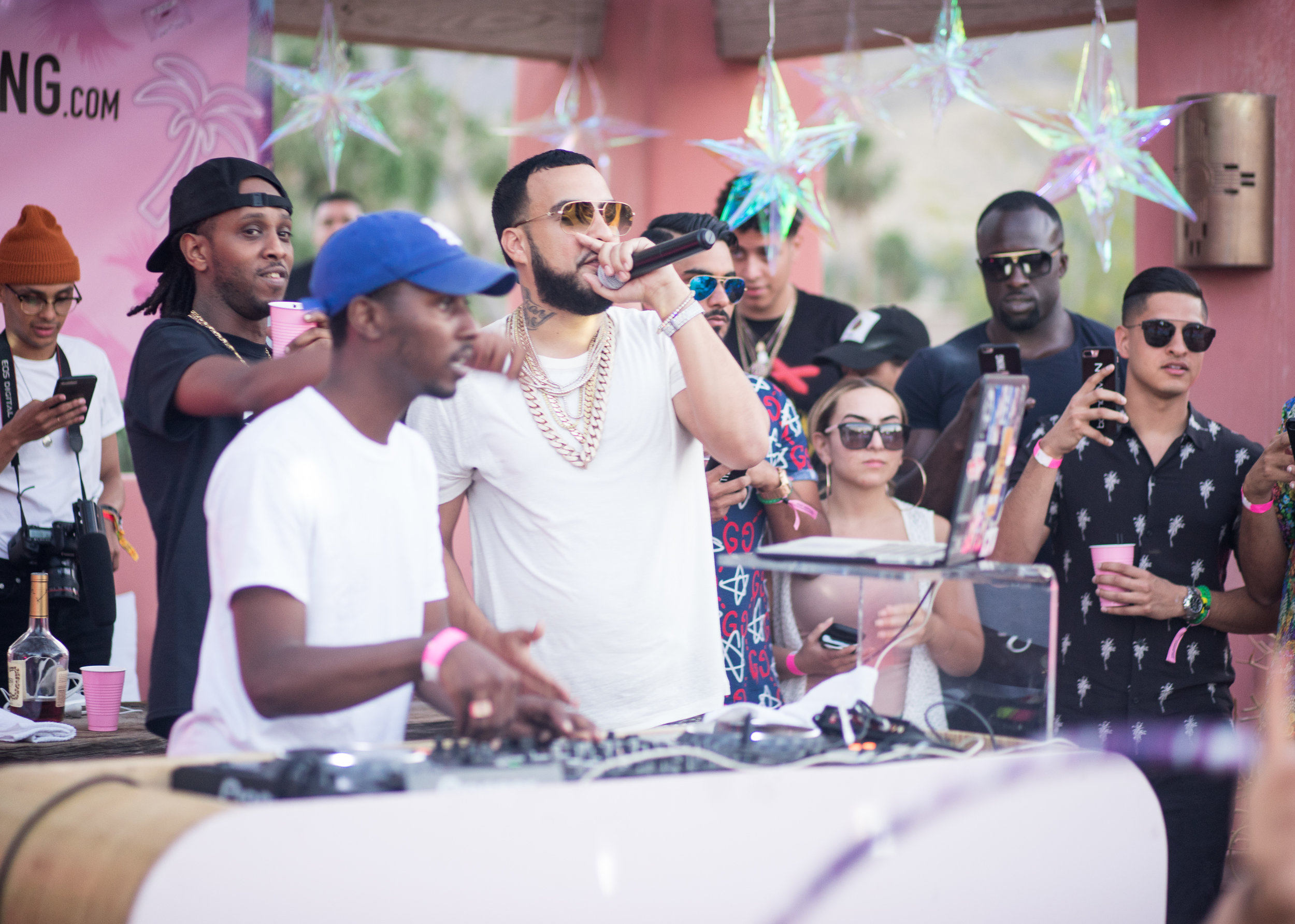 Ultimate Hollywood Coachella Poolside Party french montana dj casanoca no vacancy inn.jpg