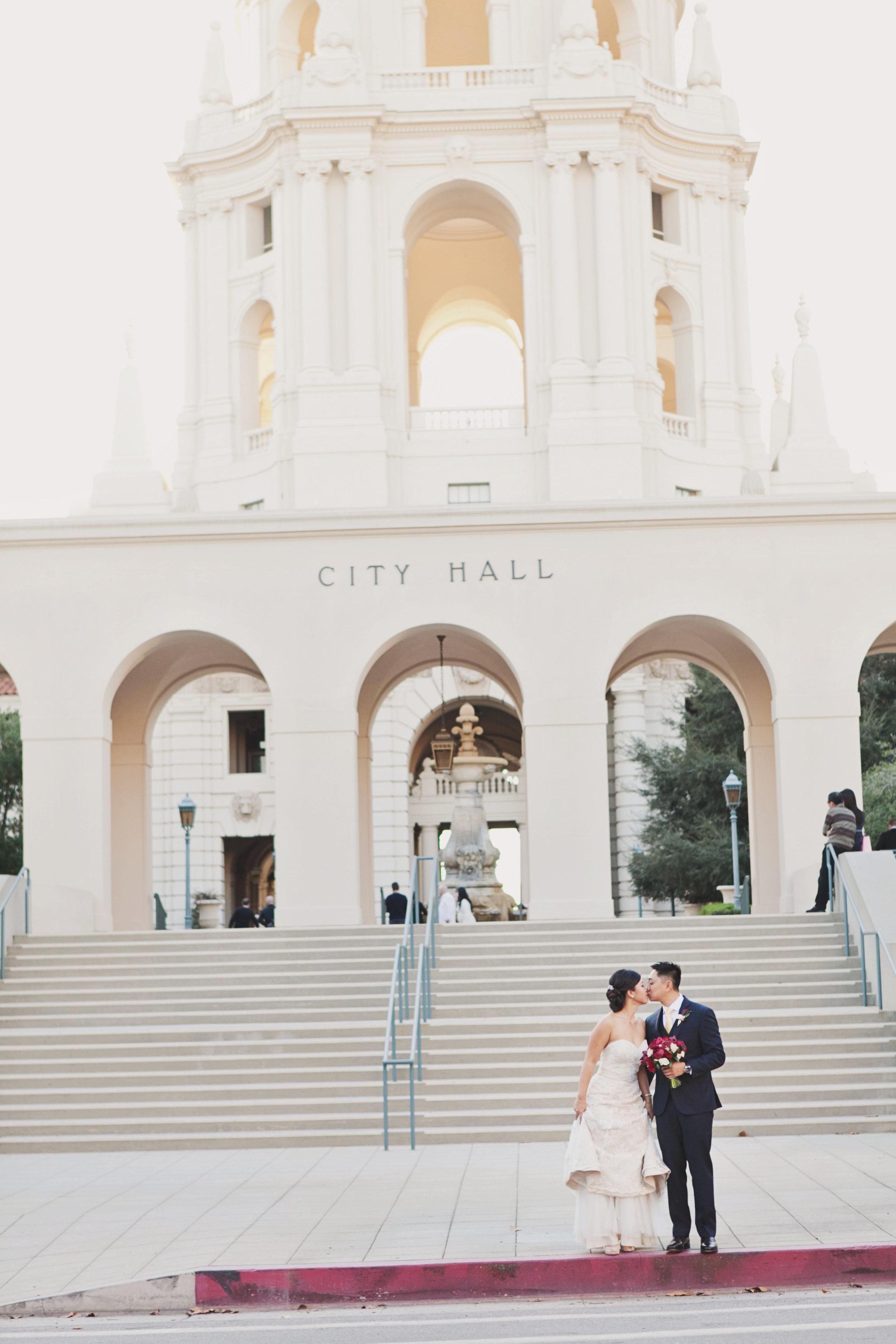 Beautiful Traditional Modern Chinese Wedding Pasadena City Hall ceremony.jpg
