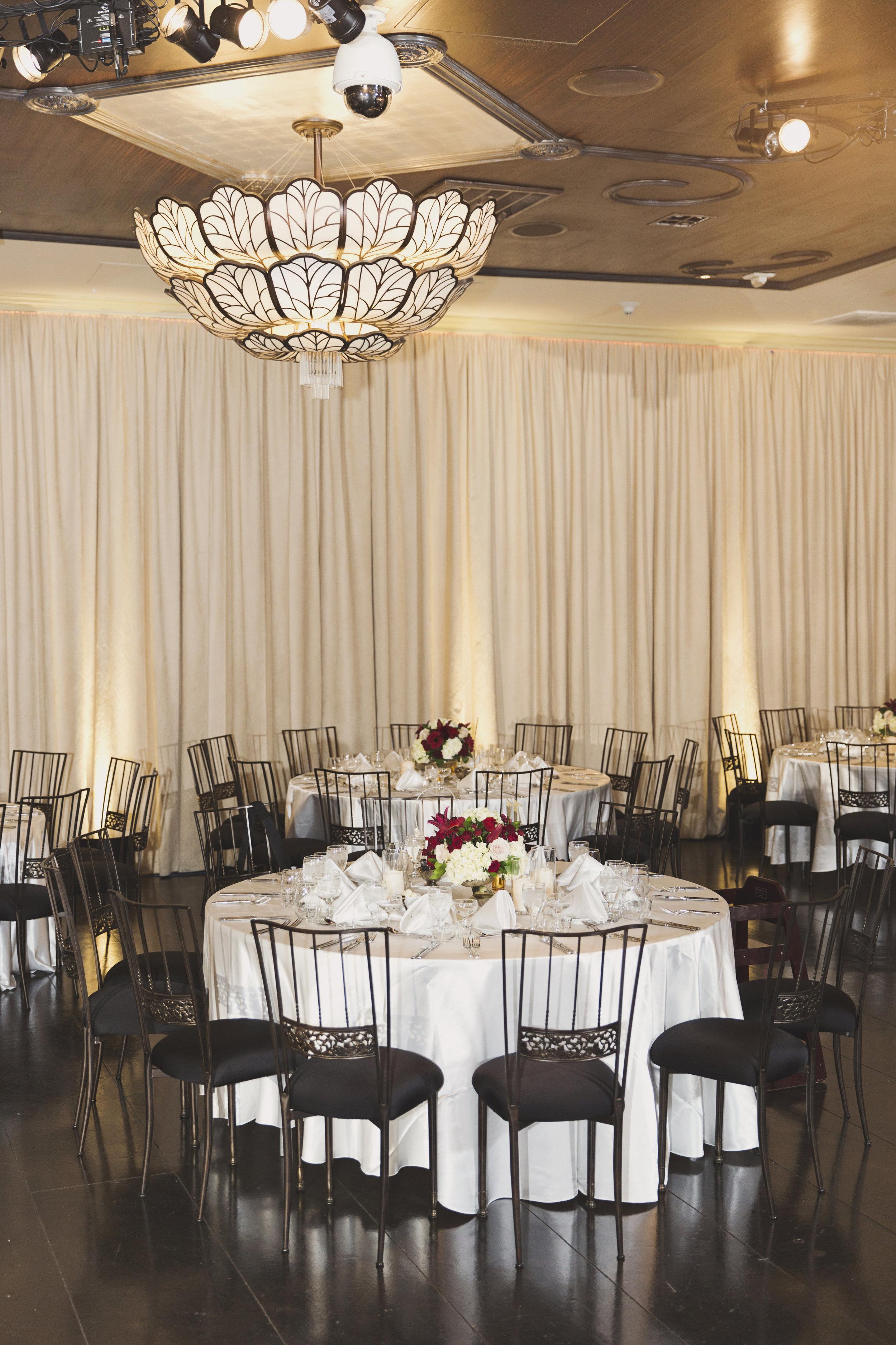 Beautiful Traditional Modern Chinese Wedding Sofia Ballroom at Noor.jpg