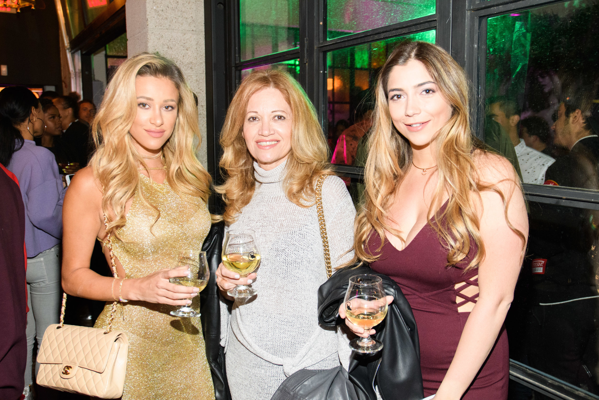 PrettyLittleThing New PLT Shape Collection with Stassie Celebrity Launch Party having fun at The Phoenix LA.jpg