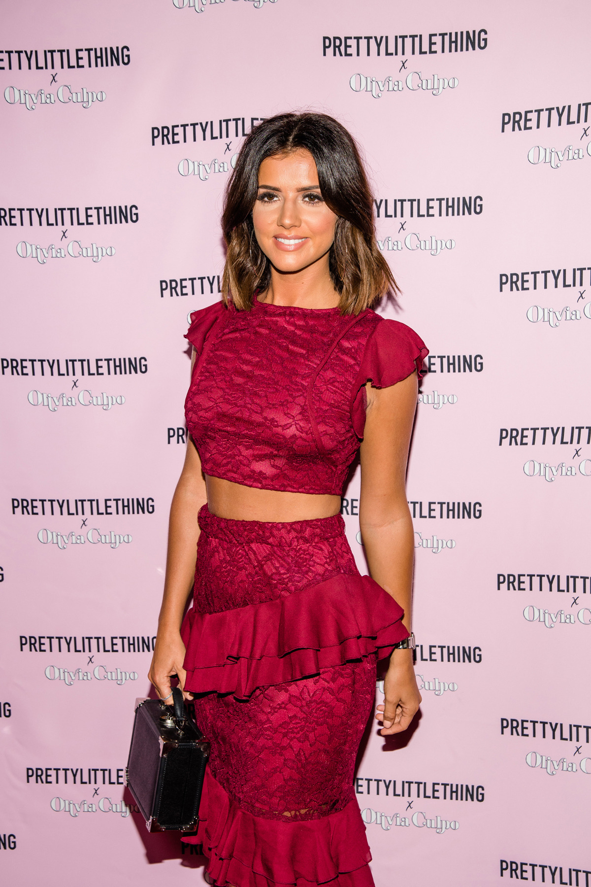 PrettyLittleThing PLT X Olivia Culpo Collection  Celebrity Launch PartyLucy Mecklenburgh.jpg