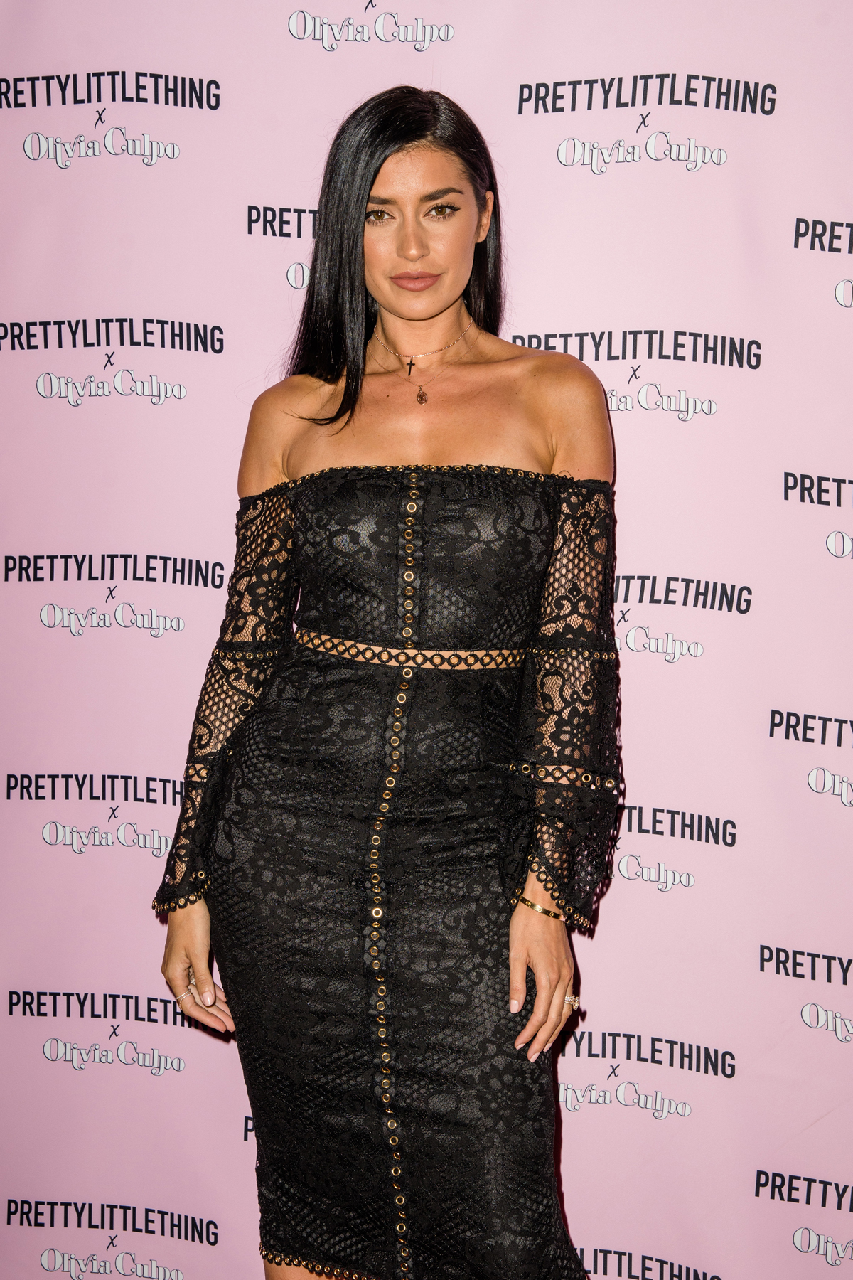 PrettyLittleThing PLT X Olivia Culpo Collection  Celebrity Launch Party WAGSs Nicole Williams.jpg