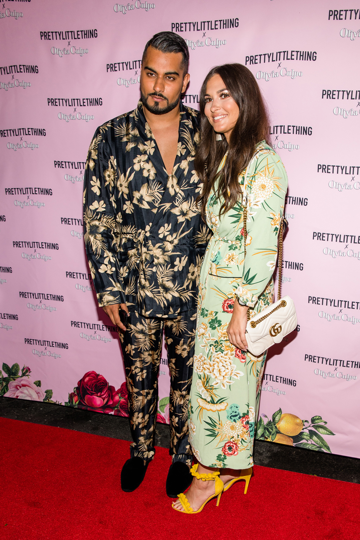 PrettyLittleThing PLT X Olivia Culpo Collection  Celebrity Launch Party Umar Kamani and Amy Radish.jpg