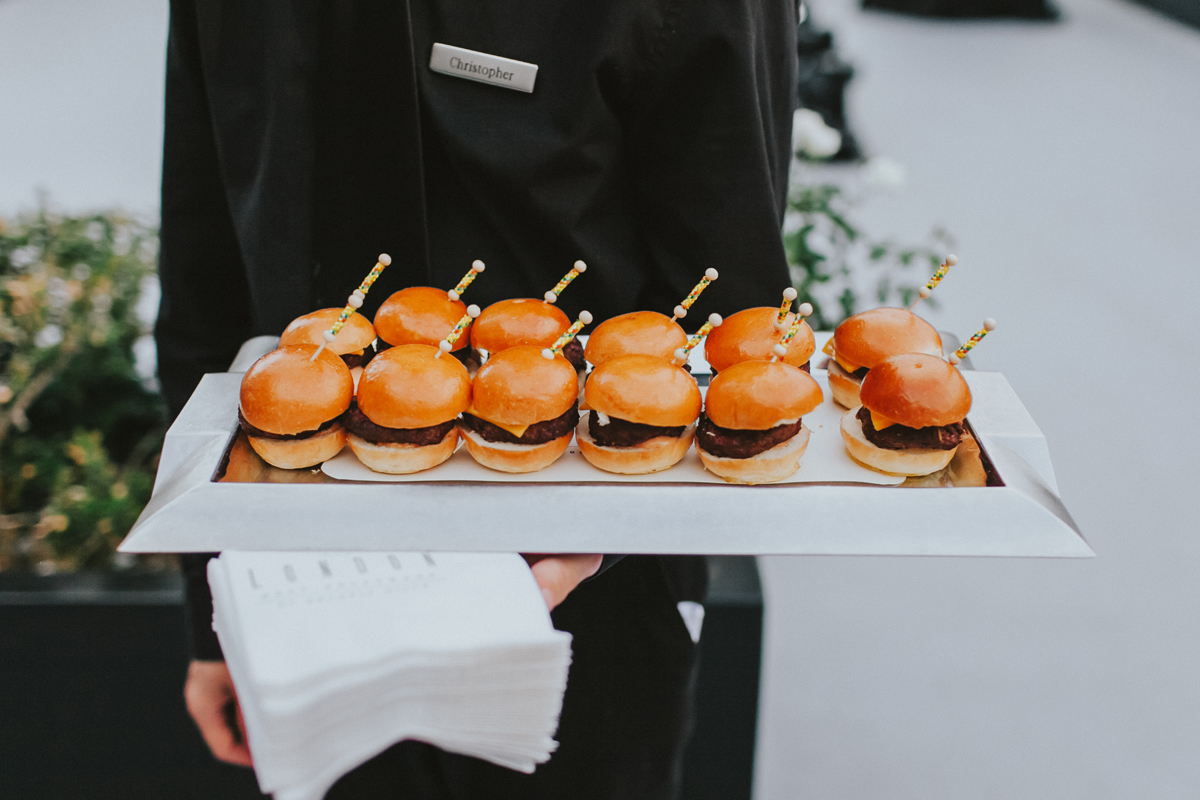 Breathtaking Contemporary Jewel Toned Fall Posh Wedding sliders.jpg