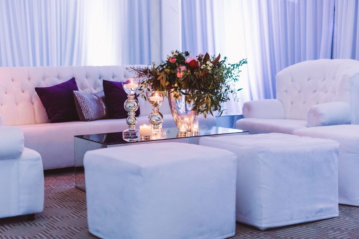 Breathtaking Contemporary Jewel Toned Fall Posh Wedding beautiful seating area.jpg