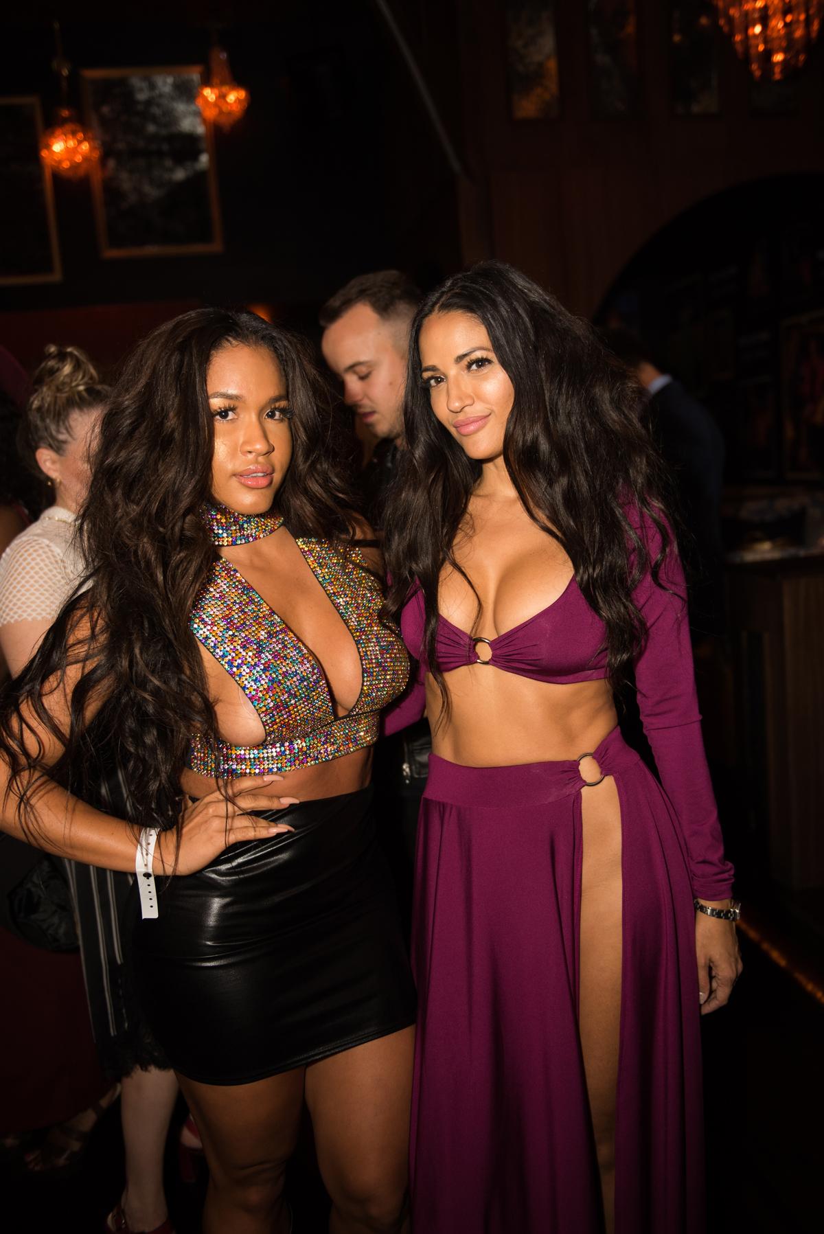 PrettyLittleThing PLT X Kourtney Kardashian Collection Celebrity Launch Party 14.jpg