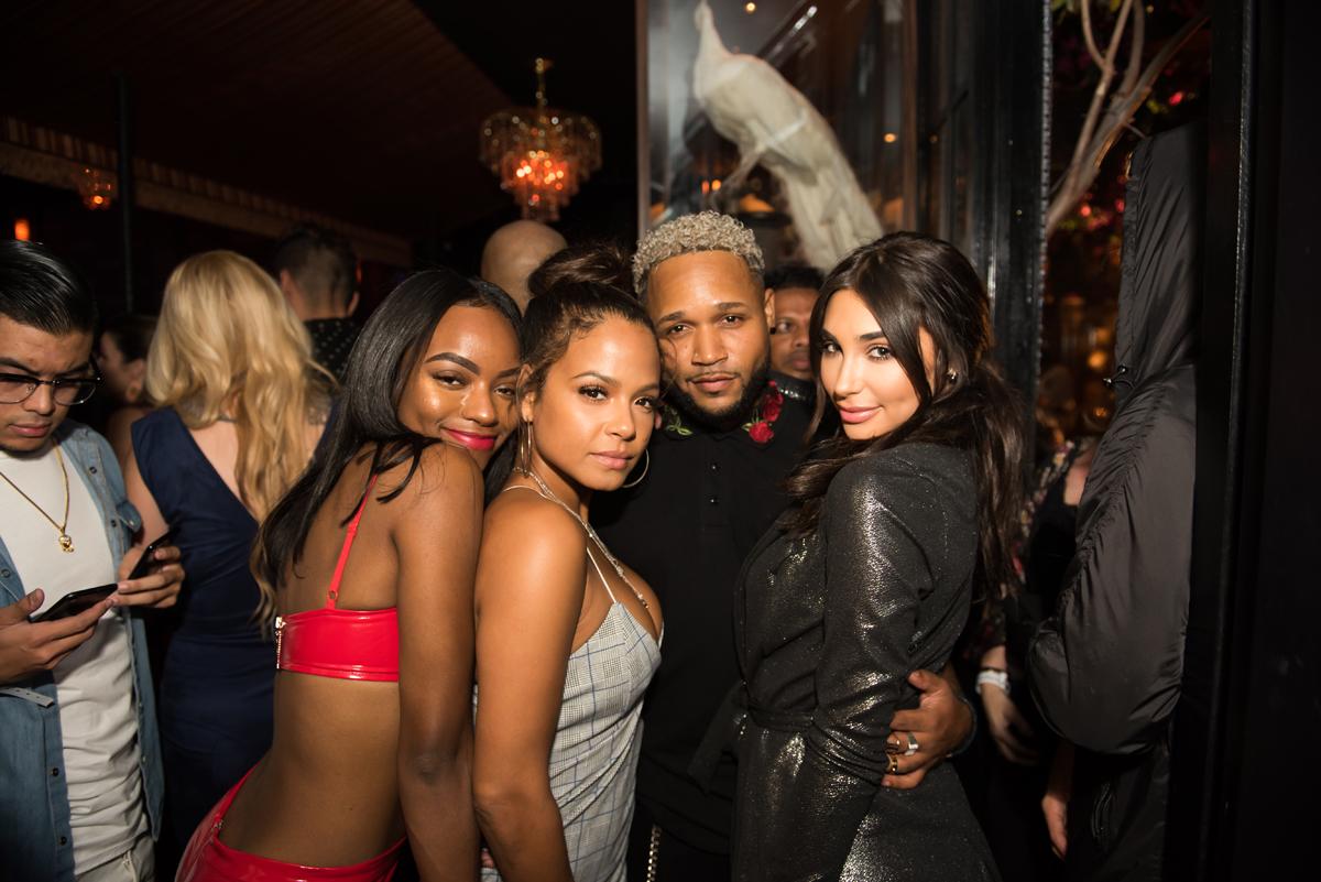 PrettyLittleThing PLT X Kourtney Kardashian Collection Celebrity Launch Party 21.jpg