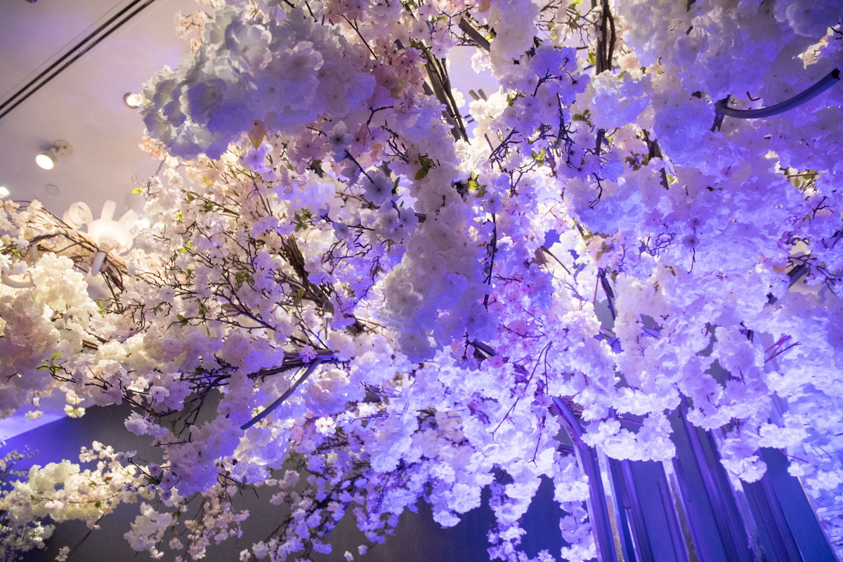 Grand Seiko Boutique Grand Affair Beverly Hills Store Opening Beautiful Cherry Blossoms.jpg
