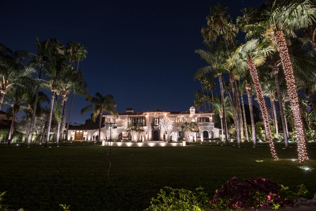 Narnia Inspired Opulent Winter Wonderland Party beautiful home in Pasadena.jpg