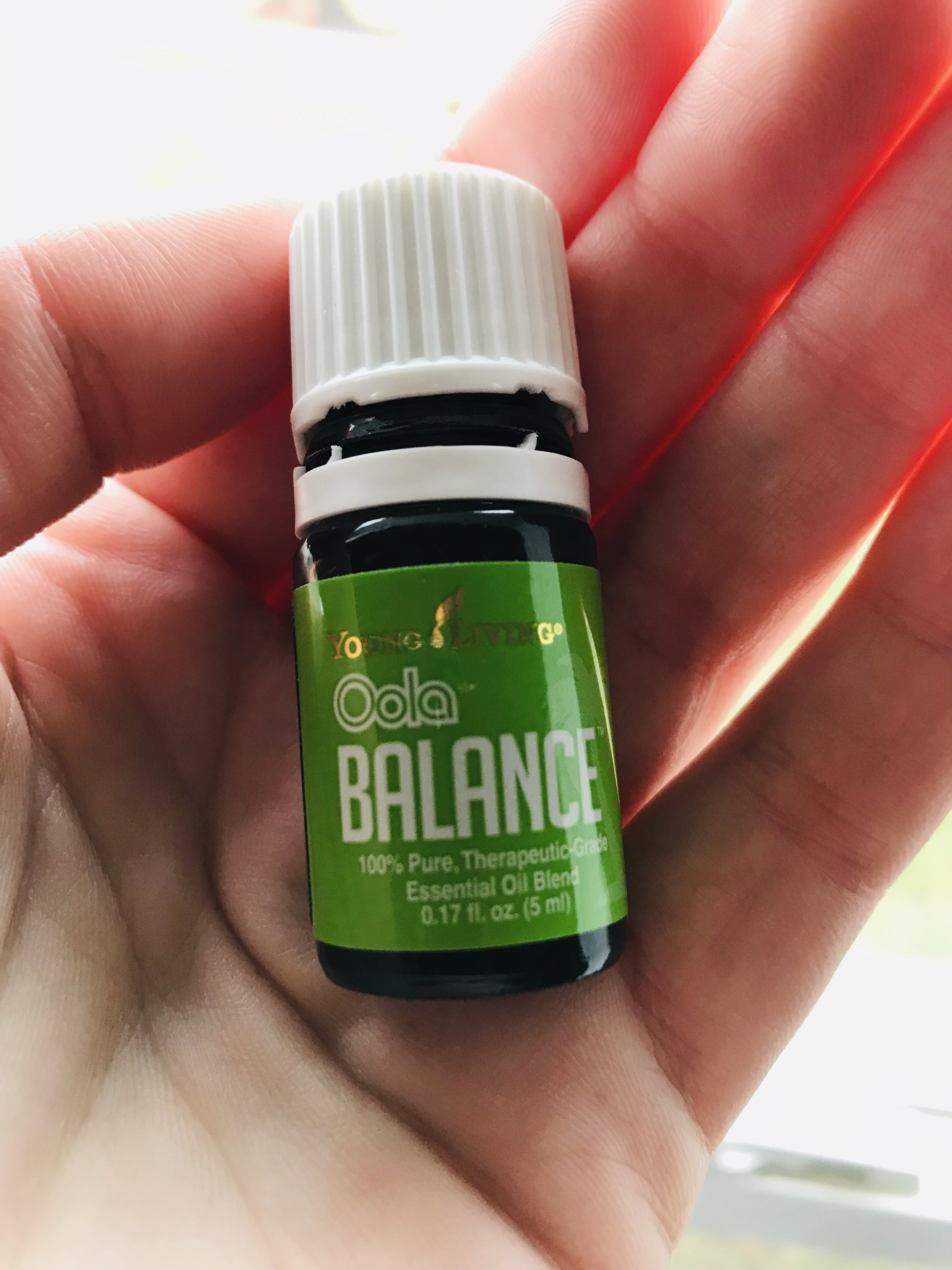Why I Invested in the Infused7 OIls Kit--and I'm so glad I did. Oola Balance.jpg