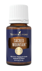 A Day in my Oily Life - Sacred Mountain Blend.png