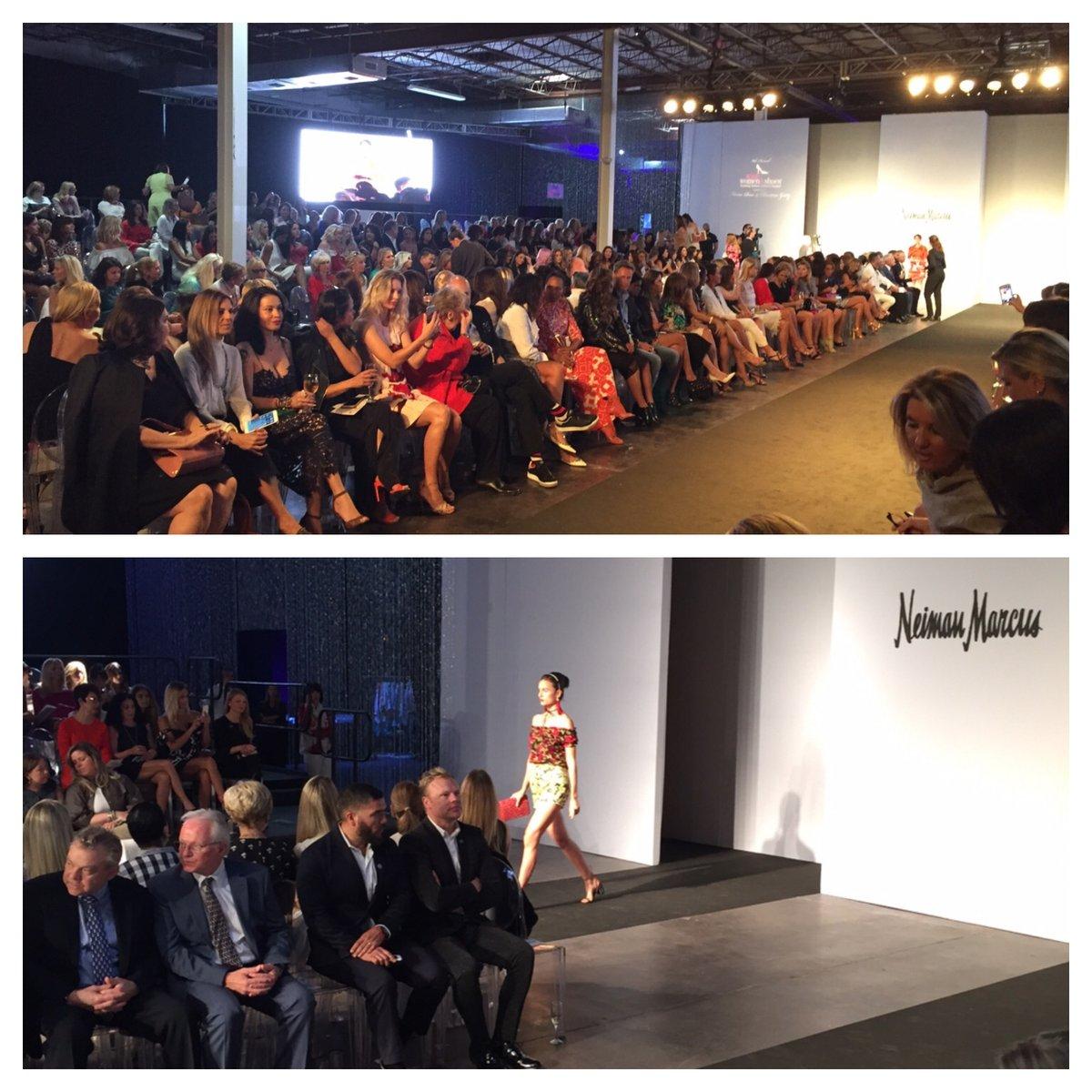 miami fashion show event