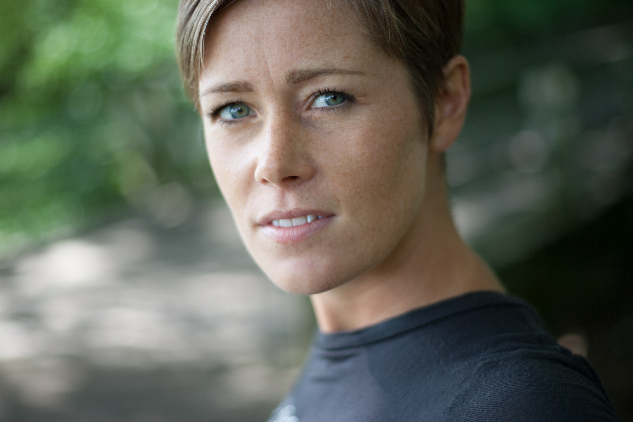 2018 Meditation Guide |Emily Squirrell - We are thrilled and honoured to have Emily Squirrell guide us through our outdoor mindfulness / meditation session.Emily has guided thousands of students from around the world in meditation and mindfulness. Her years of personal practice and study with teachers from various wisdom traditions shines through in her pluralistic style, allowing each of her students to discover the most effective method for their own practice. She brings a humanistic approach with a background in psychology and behavioural science. Her communication style imparts clarity and sparks curiosity given her former role as an advertising brand planner in Toronto. She continues to study with her own meditation teacher as well as complete ongoing training in mindfulness and MBSR (Mindfulness-based Stress Reduction). After leading full-time meditation programs at a retreat centre in Bali, Indonesia, Emily returned to Ontario and is now the owner and lead guide of The Present, a Centre for Meditation & Mindfulness in Waterloo.www.thepresent.ca