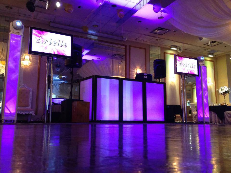 MULTI-MEDIA VIDEO SCREENS  Our A/V Team can showcase ZAP Shots (Digital Candid Photography), Live Video Simulcasting, Video Montage, Custom Graphics, #Hastags, Live Social Media Streaming, Music & Ambiance Videos.