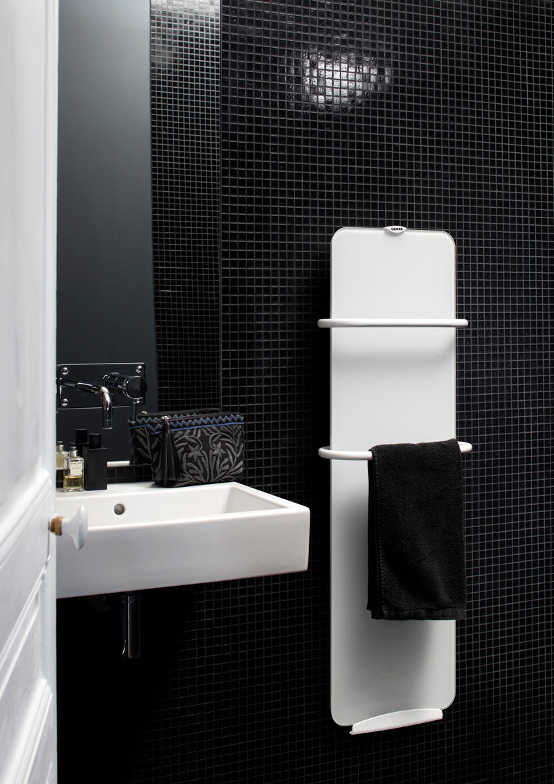 Functionality of Our Bathroom Wall Heaters -