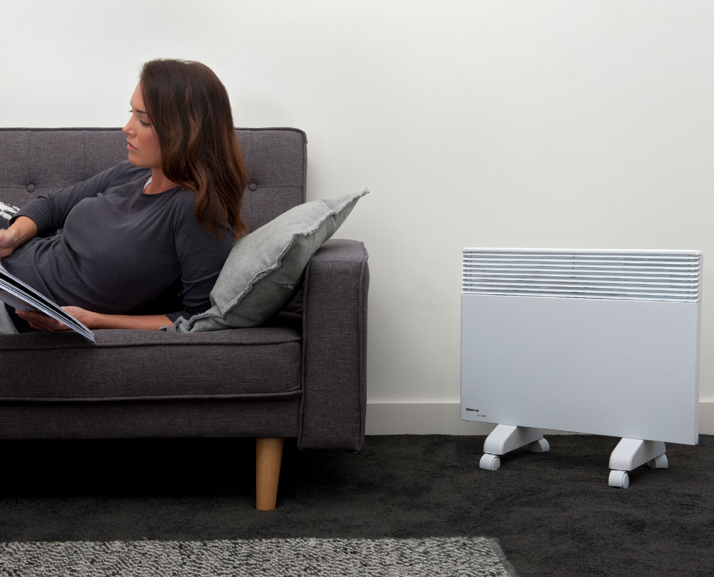 Safe heaters for your home