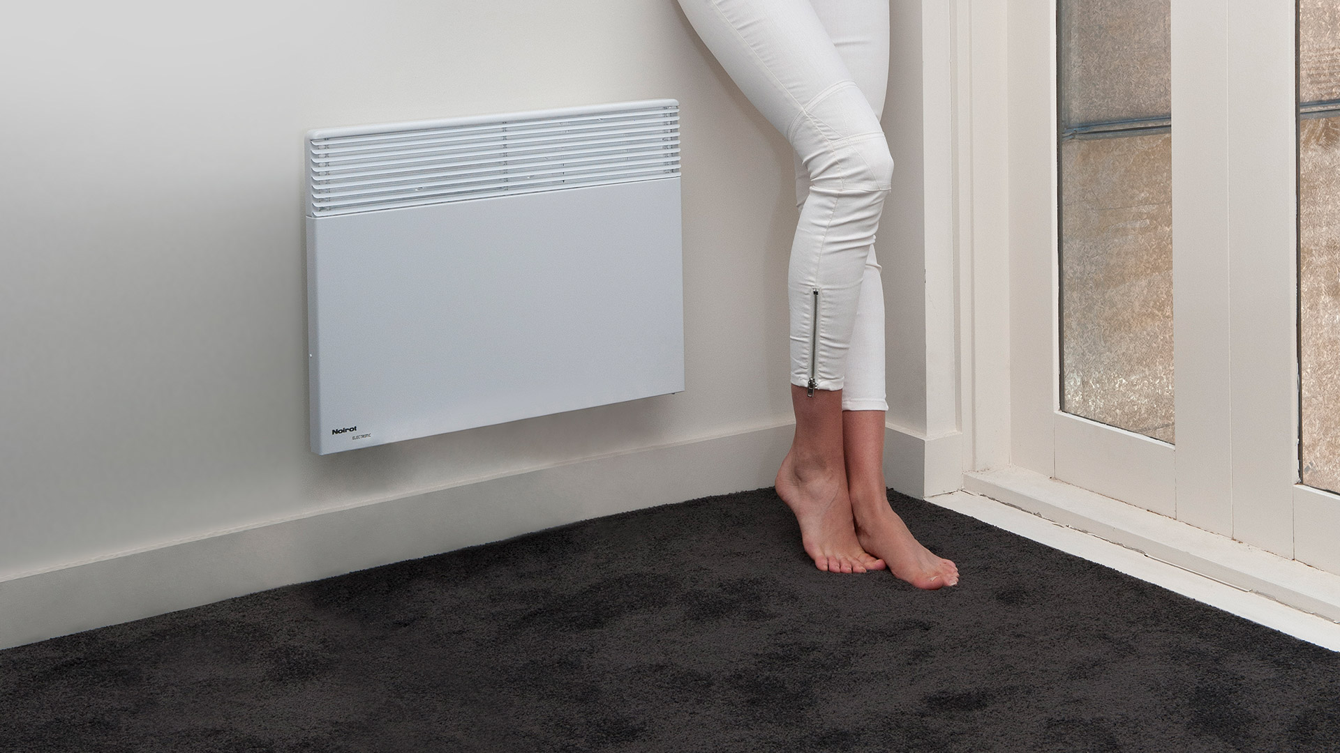 Benefits of Noirot Panel Heaters -