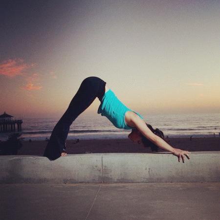 Introduction To Anusara Yoga Natasha Sagalovsky
